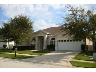 5 bedroom Detached property in Florida, Polk County...