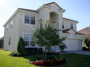 6 bed Detached property for sale in Florida, Osceola County...