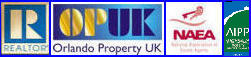 Orlando Property, UKbranch details