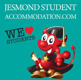 Jesmond Student Accommodation, Newcastlebranch details