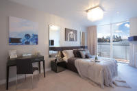 2 bedroom new Apartment in Sales Suite...