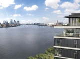 London and Regional Properties, The River Gardens at Royal Greenwich