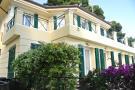 9 bed Villa for sale in Bordighera, Imperia...