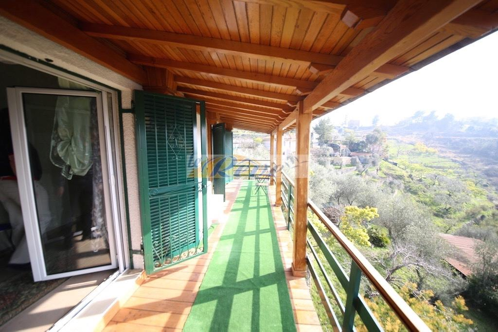 2 bedroom home in Seborga, Imperia, Liguria