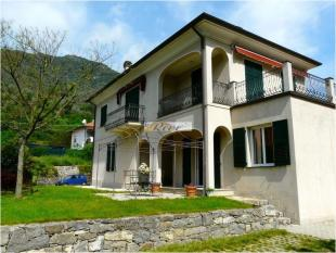 6 bed Detached house in Liguria, Imperia...