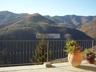 Apartment for sale in Liguria, Imperia, Triora