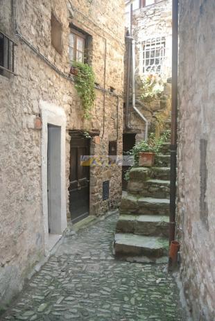 Apartment in Liguria, Imperia...