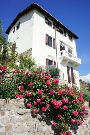 Detached property in Liguria, Imperia, Ceriana