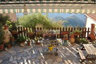 semi detached property for sale in Perinaldo, Imperia...