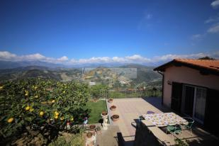 2 bed Detached house in Vallebona, Imperia...