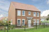 4 bed new house for sale in Calvert Lane, Hull, HU4