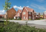 Barratt Homes, The Sidings