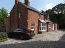 3 bedroom semi detached house in Wroxall Abbey Estate