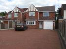 5 bedroom Detached property in Blackford Road, Shirley...