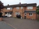 semi detached property in St Johns Close, Knowle
