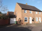 semi detached property to rent in Packmores, Dickens Heath