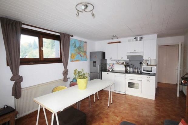 Le Biot apartment