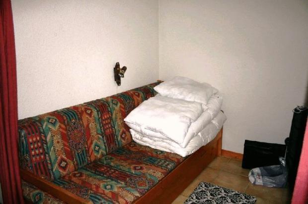 Extra sleeping space