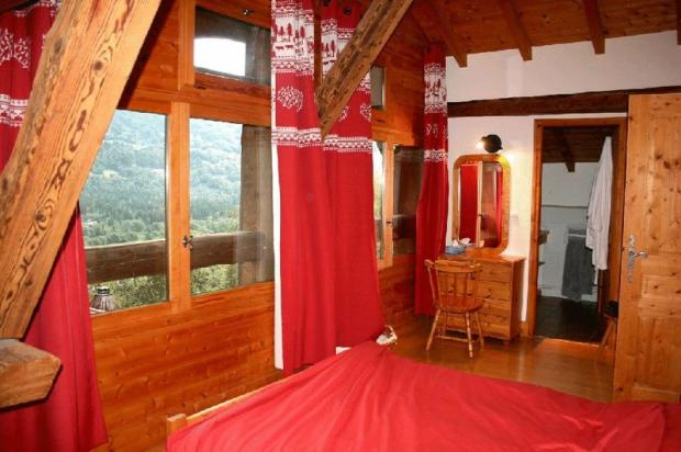 One of the en-suite