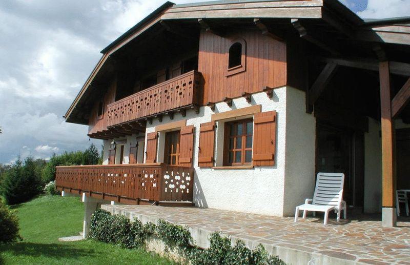 5 bed Detached home for sale in , Les Carroz-d'Araches