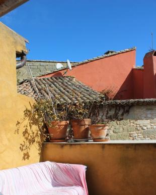 2 bed Village House for sale in Village House with Sunny...