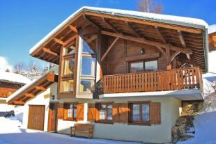 3 bed Chalet for sale in Les Gets