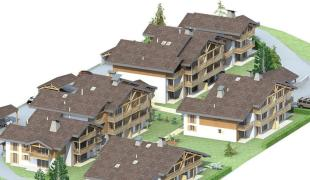 3 bedroom Apartment for sale in Le Clos, Samoens