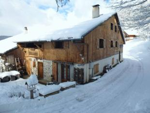 7 bed Chalet for sale in Beautifully Renovated...