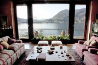 5 bed Villa in Lombardy, Como, Blevio