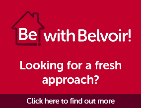 Get brand editions for Belvoir, Sheffield - Sales
