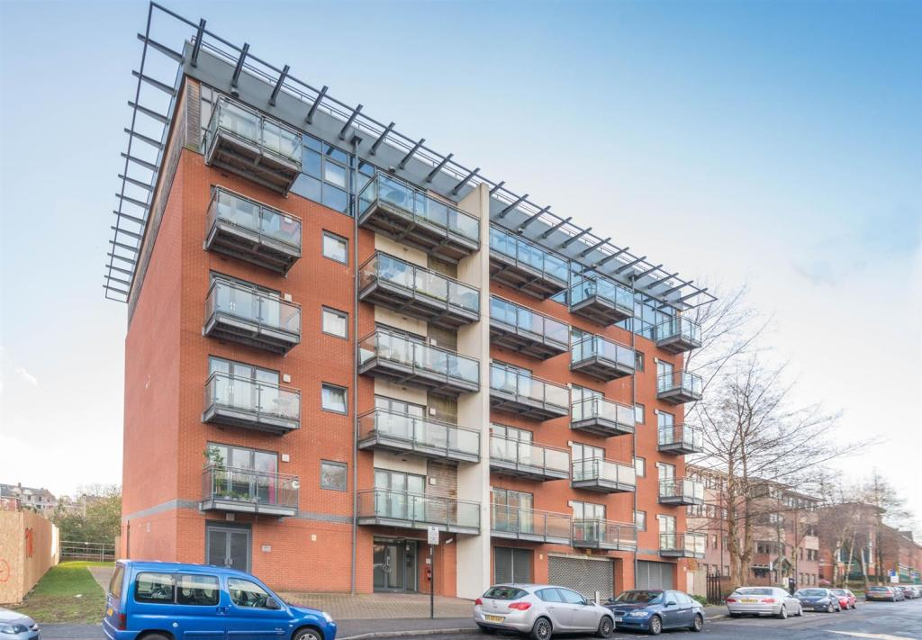 1 bedroom flat for sale in porterbrook 2 sheffield s11 for Timetable 85 sheffield