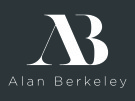 Alan Berkeley, London  logo