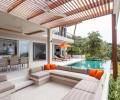 Villa for sale in Ko Phangan, Surat Thani...