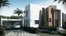 4 bedroom Villa in Estepona, Andalucia...