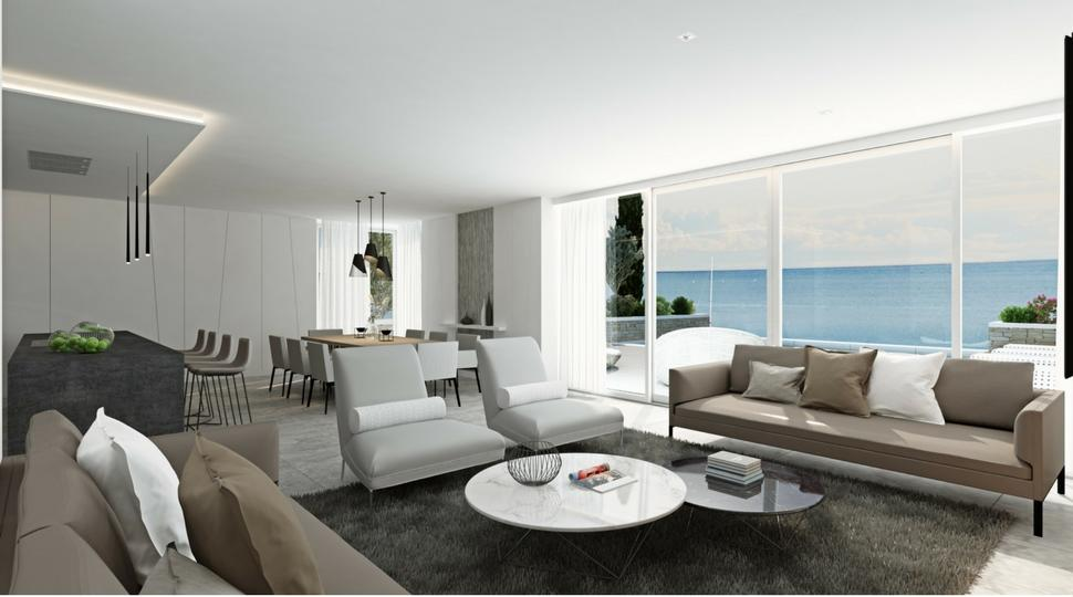 5 bedroom new development in Cyprus., Agia Napa...