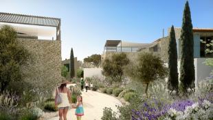 3 bed Villa for sale in Marseillan...