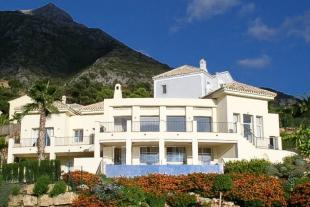 Villa for sale in Marbella, Andalucia...