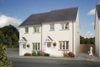 3 bed new house in Roche, PL26