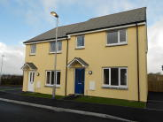 3 bed new house for sale in Roche, PL26