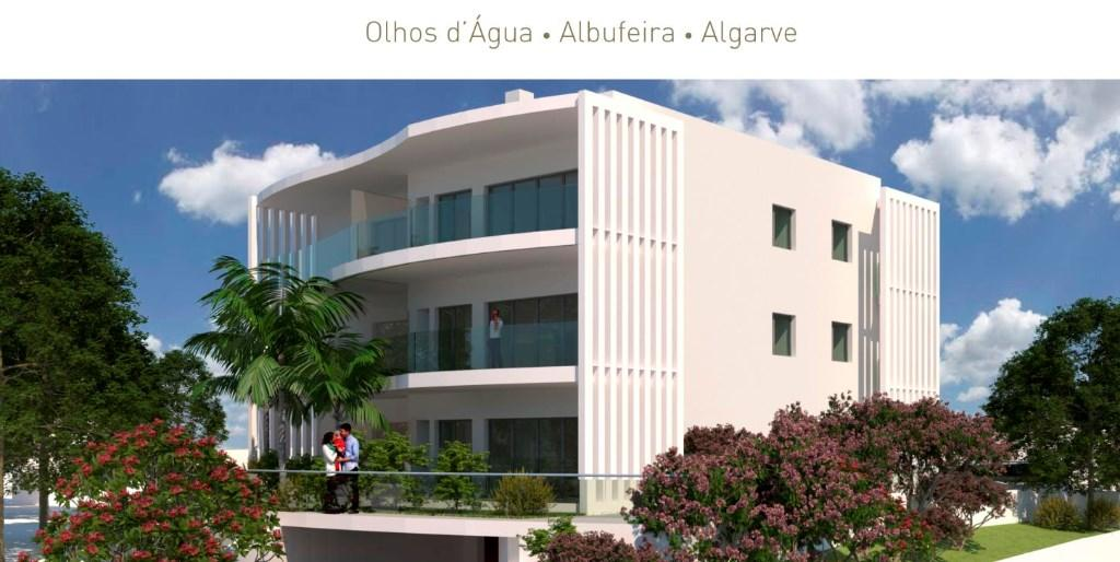 Albufeira Penthouse for sale