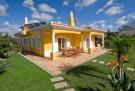 4 bedroom Villa in Algarve, Boliqueime