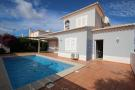 Detached Villa in Carvoeiro, Algarve