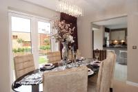 4 bed new house in Leicester Road, Hinckley...