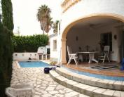 3 bed Villa in Valencia, Alicante, Denia