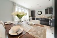 3 bed new development for sale in Woodside Chase...