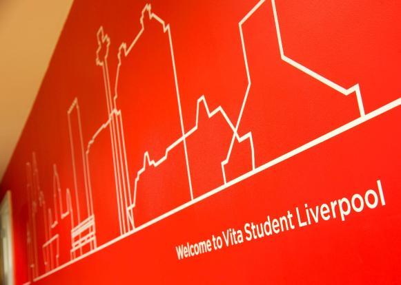 We love Liverpool!