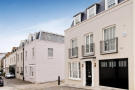 4 bed house to rent in Lyall Mews, London. SW1X