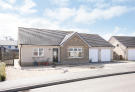 Detached Bungalow for sale in 9 Priory Place, Beauly...
