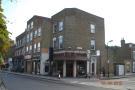 Restaurant in 119 Stoke Newington to rent