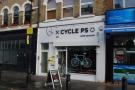 Restaurant in 179 Battersea High...